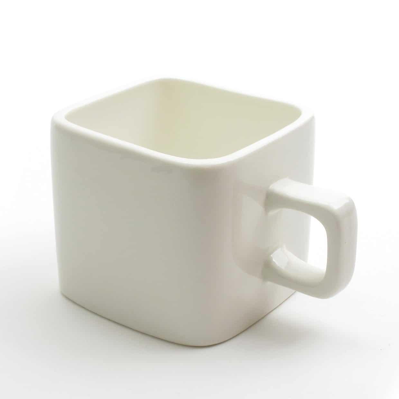 Cube Mug Noveltystreet