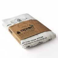 Apron Cooking Guide Packaging