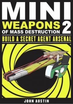 Infiltrate the next desktop, secret agent style!