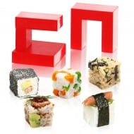 Rice Cube Food Variety Cool Gift Idea