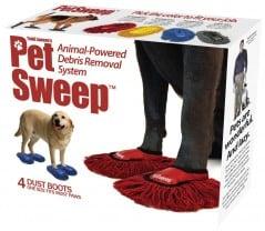 Let your beloved pet do all the hardwork for you!