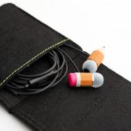 Magic Pencil Earphones Bag Accessory