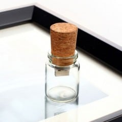 Digital message in a bottle.