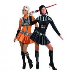 Star Wars: Return of the Mini Skirt