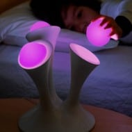 Boon Glo Color Changing Nightlight Cool Lamp for Kids