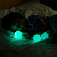 Boon Glo Color Changing Nightlight for Kids