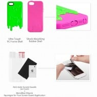 SwitchEasy Melt Hybrid Case for iPhone Instructions