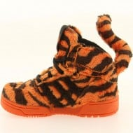 Adidas Jeremy Scott Tiger Unique Gift Idea for Toddlers