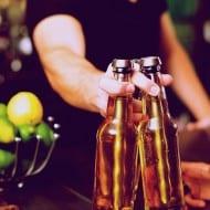Corkcicle Chillsner Beer Chiller Unique Gift Idea