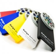Holga iPhone Filter Lens Case Fun Gift Idea for Friends