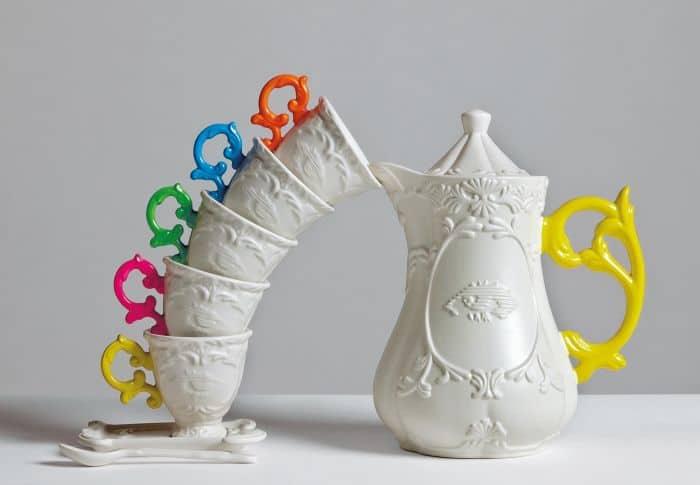 Seletti I Tea Cup Noveltystreet