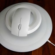 Kibardin Design Levitating Wireless Mouse Cool Product Concept