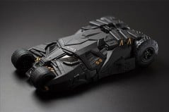 Black armored vehicle for your iPhone.