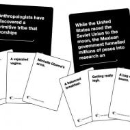 Cards Against Humanity Buy Fun Adult Game to Play