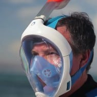 Tribord Easybreath Snorkeling Dive Gear to Buy