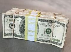 Baller needs some money?
