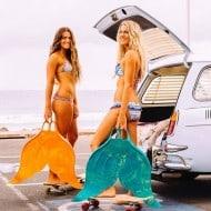 Mahina Mermaid  Aqua Marine Merfins Summer Gear