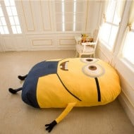 Minion Sleeping Bed Despicable Me Furniture