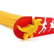 doiy I Could Eat a T-Rex Spaghetti Noodle Pasta Measurer 4 People Serving