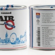 Fattrol Canned Air from London