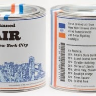 Fattrol Canned Air from New York City