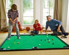Care for a game of golf pool?