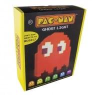 Paladone Pac-Man Ghost Light Retro Box