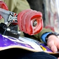Shark Wheels Square Skateboard Wheels Improve Performance