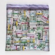 Steelplant Cash in Ziplock Pillowcase Boyfriend Gift Idea