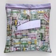 Steelplant Cash in Ziplock Pillowcase Funny Gift Idea
