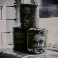 The Drop Horror Novel Toilet Roll Buy Cool Halloween Decoration
