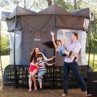 Vuly Thunder Trampoline Tent