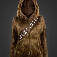 We Love Fine I Am Furry Chewbacca Hoodie Star Wars Apparel