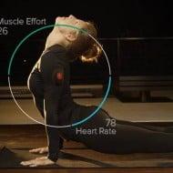 Athos Biotmetric Sports Wear Keep Track of Workout