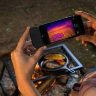 FLIR One Thermal Imaging Equipment Camping