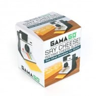 Gamago Say Cheese Instant Cheese Slicer Box