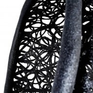 Maffam Manu Nest Compact Hanging Chair Weave Detail