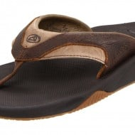 Reef Fanning Sandals Quick Drying Straps