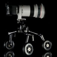 Zipshooter Ultra Portable Dolly System Cannon