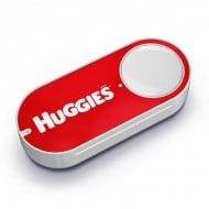 Amazon Dash Button Huggies