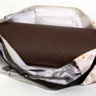Brogamats Burrito Yoga Bag Open
