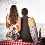 Brogamats Burrito Yoga Bag Sweet Couple