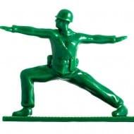 Brogamats Yoga Joes Warrior Two