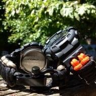 Flips Tactical 550 Gear Paracord Armitron Watch Prepper Time Piece