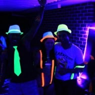 Glow Party World Complete Glow Party Black Light Kit Buy Party Decoration