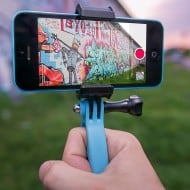 GoWorx GoKnuckles for GoPro Easily