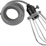 Manhattan Project Design Shop Vesey Lamp Mancave Lighting