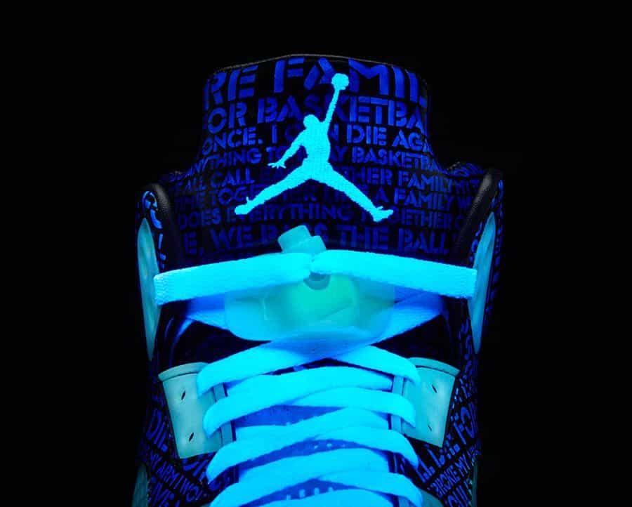 Air Jordan 7 GS Fuchsia Glow Berry Release Date - Sneaker ... |Nike Jordan Glow