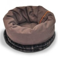 Pet Lifestyle and You Snuggle Pet Bed Buy for Dog