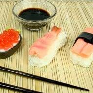 Soapopotamus Sushi Soap Set Cool Gift to Buy Her